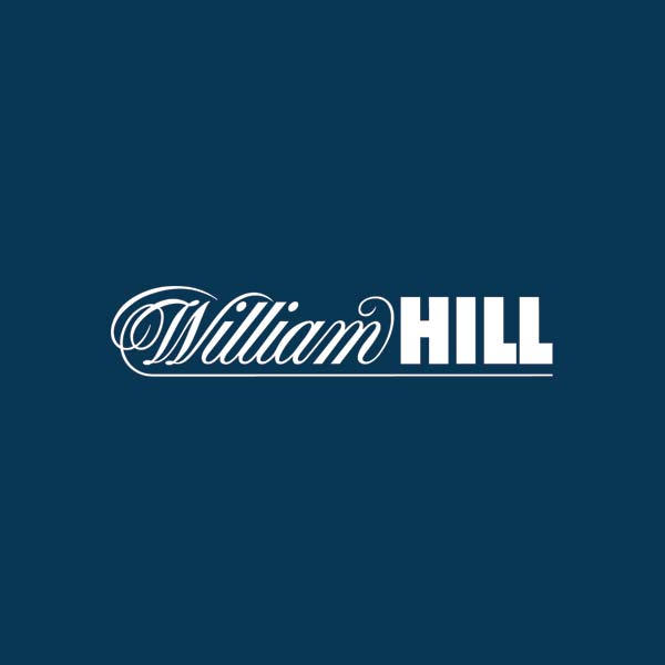 betting odds william hill