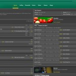 Bet365 Sports Betting Snooker